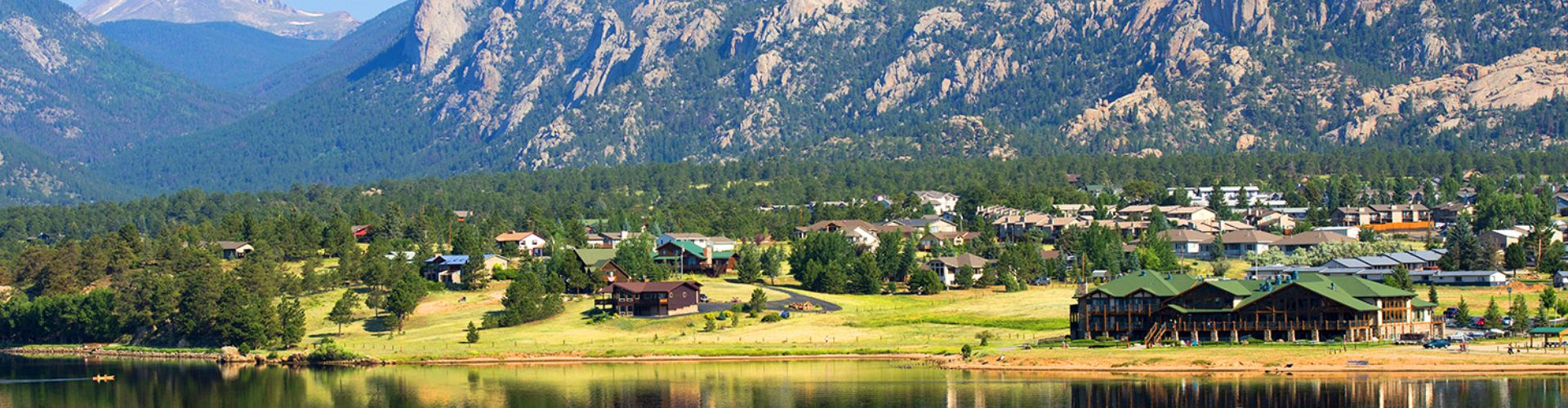 Estes Park Homes for Sale Photo 1