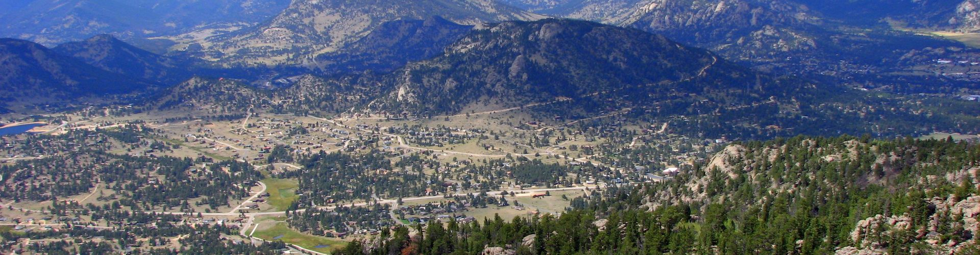 Estes Park Homes for Sale Photo 2