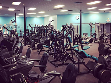 Greeley Health & Fitness