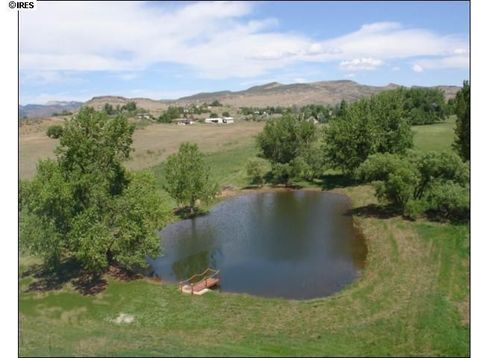 4490 Del Colina Way Laporte, CO 80535 - Image