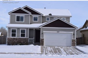 419 Frontier Lane Johnstown, CO 80534 - Image 1