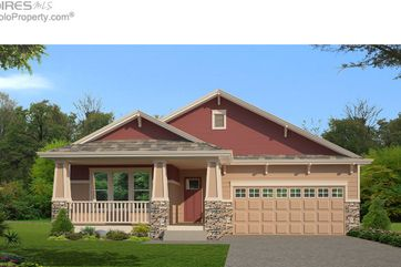 1487 Moraine Valley Drive Severance, CO 80550 - Image 1