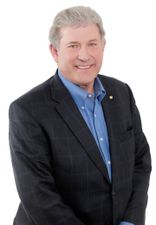 Photo of Bill West
