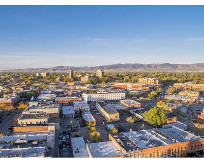 Photo of Fort Collins