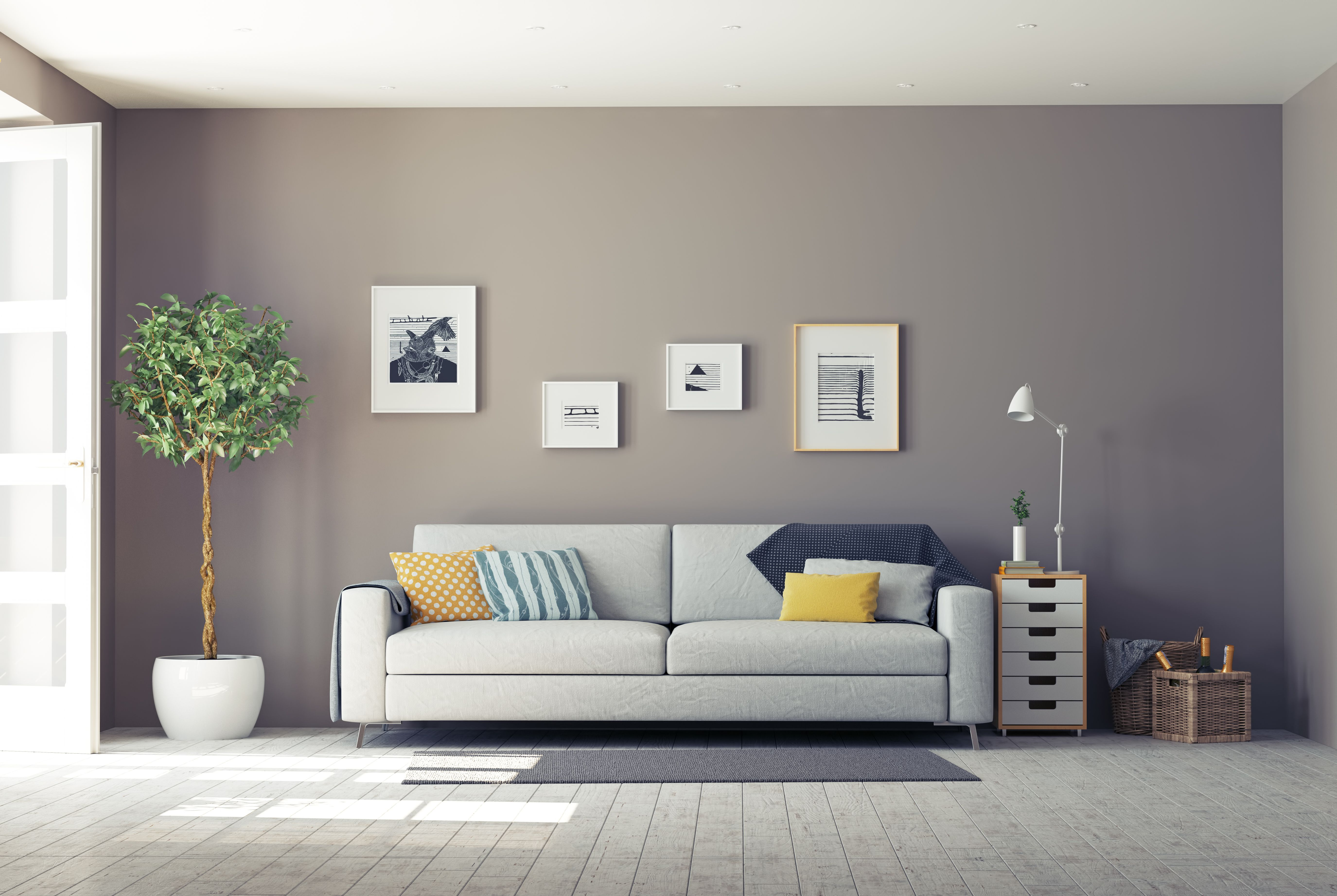 Preparing Your Home to Show