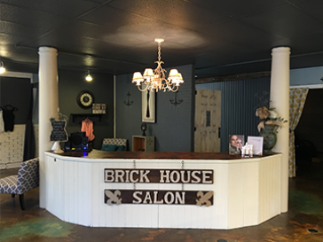 Brick House Salon