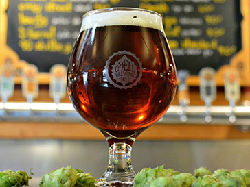 Odell Brewing Co. Tap Room