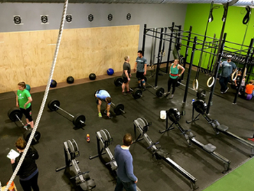 Fort Collins CrossFit