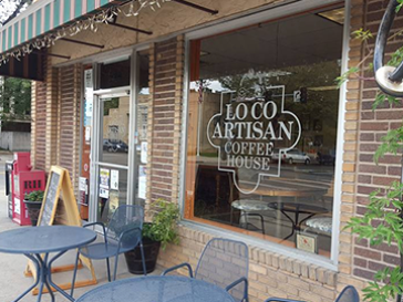 Lo Co Artisan Coffee House