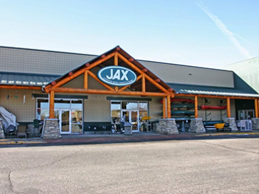 JAX Outdoor Gear - Ranch & Home
