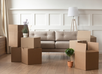 Relocation and Referral Services