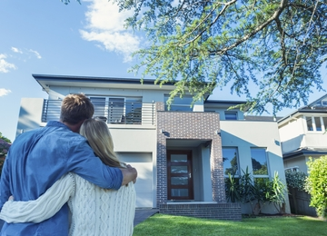 First-Time Home Buyer Steps