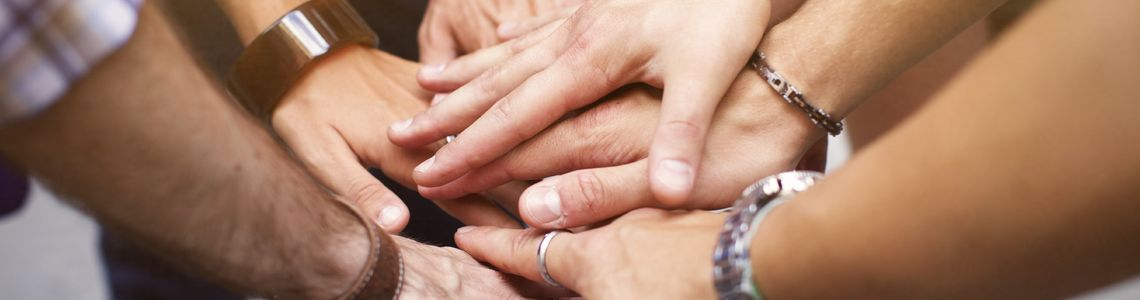 Community Involvement Header Image