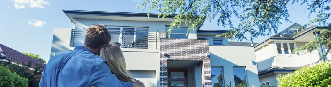 First-Time Home Buyer Steps Header Image