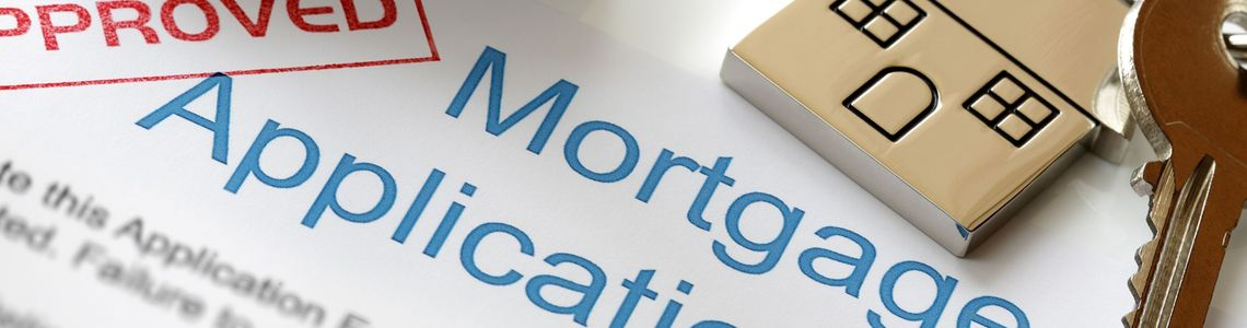 MORTGAGE PRE-QUALIFICATION Header Image