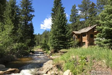 1006 North Fork Road Glen Haven, CO 80532 - Image 1