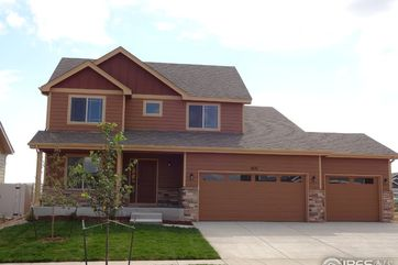 4302 Carlyle Wellington, CO 80549 - Image