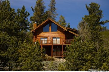 287 Swift Deer Road Red Feather Lakes, CO 80545 - Image 1