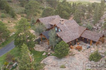225 Shadow Mountain Court Estes Park, CO 80517 - Image 1