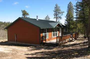 397 Neosho Trail Red Feather Lakes, CO 80545 - Image 1