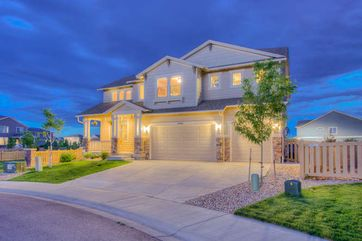 5492 Lulu City Drive Timnath, CO 80547 - Image 1