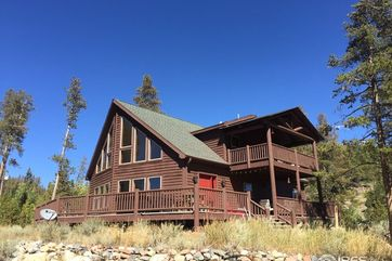 44 Miwok Court Red Feather Lakes, CO 80545 - Image 1