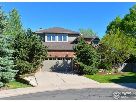 827 Langdale Drive Fort Collins, CO 80526