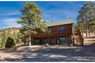 49 Mule Deer Ridge Court Red Feather Lakes, CO 80545 - Image 1