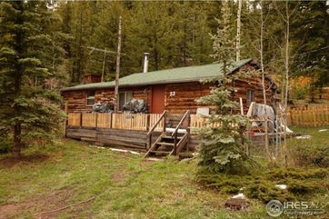 33 Aspen Hollow Drive Red Feather Lakes, CO 80545 - Image 1