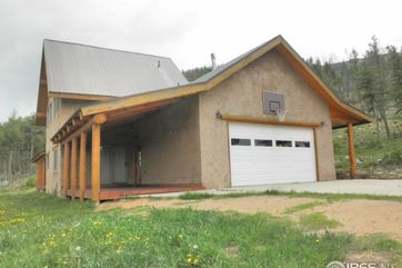 700 Woodlot Lane Bellvue, CO 80512 - Image 1
