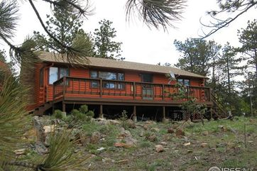 321 Piney Knolls Drive Red Feather Lakes, CO 80545 - Image 1