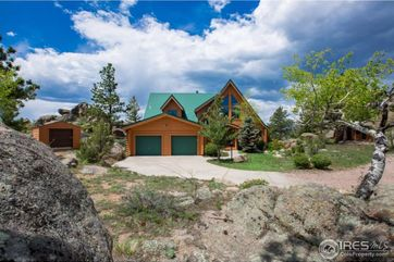 567 Iron Mountain Drive Livermore, CO 80536 - Image 1