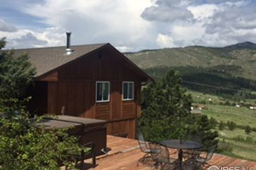 1677 Palisade Mountain Drive Drake, CO 80515 - Image 1