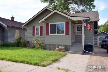 1717 8th Street Greeley, CO 80631 - Image 1
