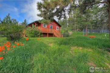 15506 Rist Canyon Road Bellvue, CO 80512 - Image 1