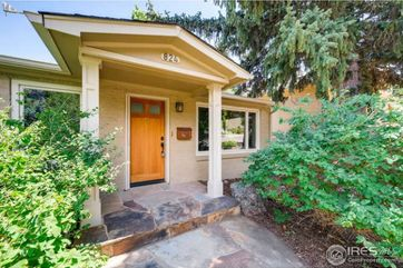 824 7th Street Boulder, CO 80302 - Image 1