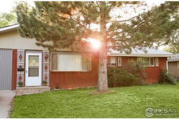 409 Tedmon Drive Fort Collins, CO 80521 - Image 1