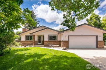 617 Woods Avenue Ault, CO 80610 - Image 1