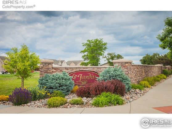4814 Corsica Drive Fort Collins, CO 80526