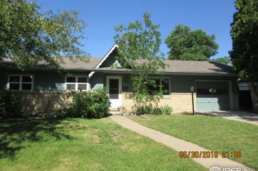 1021 Hillcrest Drive Fort Collins, CO 80521 - Image 1