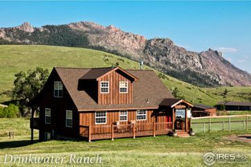 719 Red Tail Trail Livermore, CO 80536 - Image 1