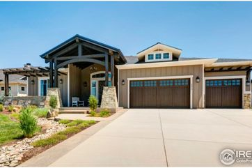 3874 Ridgeline Drive Timnath, CO 80547 - Image 1