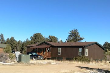 56 Niblick Court Red Feather Lakes, CO 80545 - Image 1
