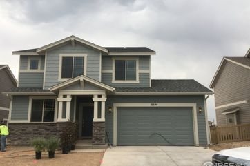 6544 Zimmerman Lake Road Timnath, CO 80547 - Image