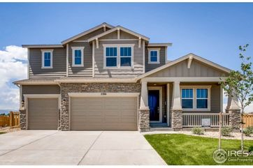 5386 Bowen Lake Court Timnath, CO 80547 - Image 1