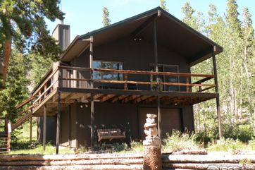 1355 Okmulgee Circle Red Feather Lakes, CO 80545 - Image 1