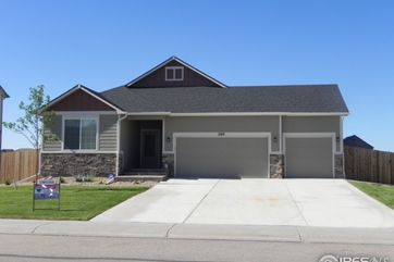 609 Carroll Lane Pierce, CO 80650 - Image 1