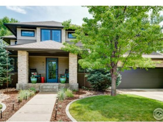 831 Milan Terrace Drive Fort Collins, CO 80525