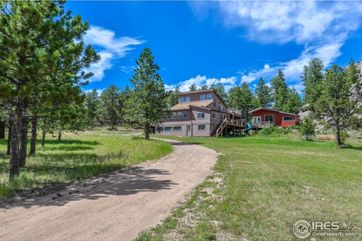13114 N County Road 73c Red Feather Lakes, CO 80545 - Image 1