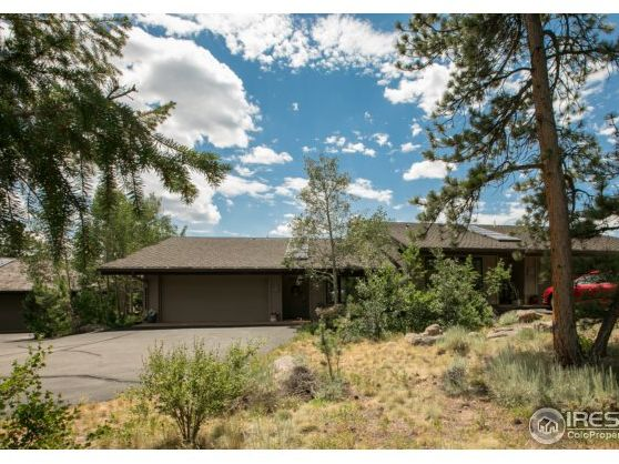 60 Aspen Lane D5 Red Feather Lakes, CO 80545